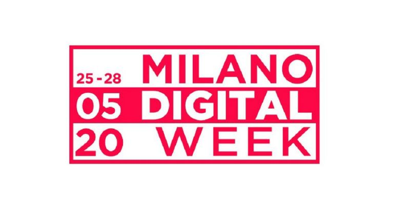 Il Presidente Bottini a Milano Digital Week